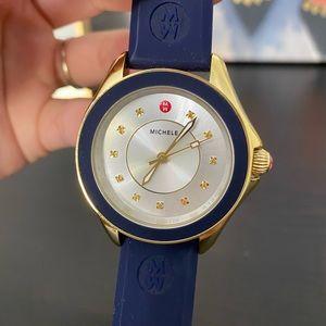 MICHELE jelly watch